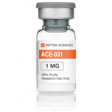 PEPTIDE SCIENCES ACE-031 1mg