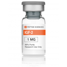 PEPTIDE SCIENCES IGF-2  1mg