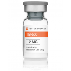 PEPTIDE SCIENCES TB-500 2мг