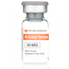 PEPTIDE SCIENCES N-ACETYL SEMAX 30мг